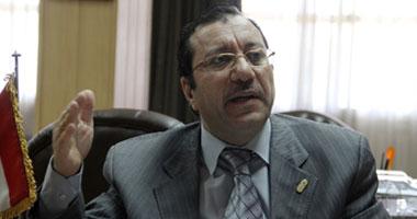 وفد الرى يصل الخرطوم للمشاركة فى اجتماع اللجنة الفنية الثلاثية لسد النهضة