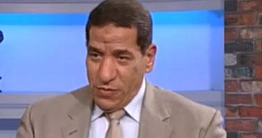 اللواء محمد عيد مدير أمن الإسماعيلية