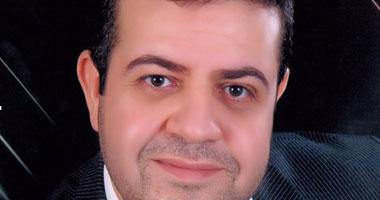 الدكتور أحمد بيبرس خبير التغذية