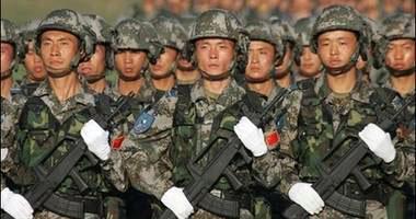 الصين تبدأ إجراءات لتطوير الجيش والدفاع الوطنى