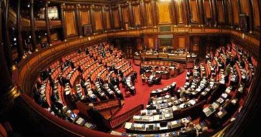 مظاهرة فى روما للاحتجاج على مشروع قانون لمنح الجنسية الإيطالية لأطفال المهاجرين