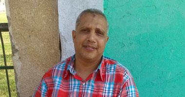 ماضى يدرس الاستقالة من رئاسة مجلس إدارة نادى المنيا