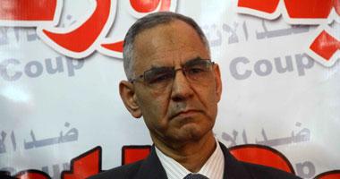 الإخوان تدرس 3 سيناريوهات لتعطيل انتخابات الرئاسة S11201316172438