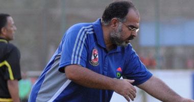 عبد الحفيظ يشكر طبيب الأهلى على جهده وإخلاصه بعد قبول استقالته
