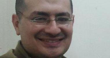 الدكتور أحمد الجويلى صيدلى ومنسق حملة أنا فاهم شغلى