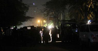 اغتيال الشهيد المقدم محمد مبروك مسئول ملف الإخوان بجهاز الأمن الوطنى,