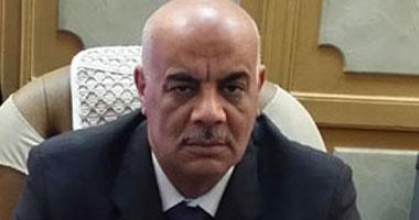 1000ضابط و12 ألف فرد و62 مجموعة قتالية لتأمين الاستفتاء بسوهاج