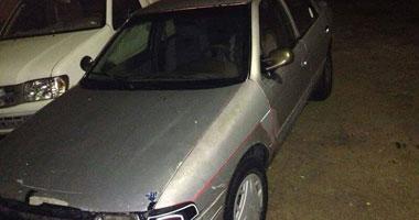 إحالة عاطلين للمحاكمة بتهمة سرقة سيارة بالإكراه من سائقها فى المقطم
