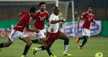 السفير المصرى فى غانا: مصر آمنة تماماً ومستعدون لاستضافة موقعة 13 نوفمبر