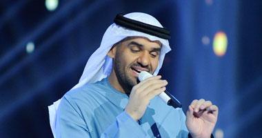حسين الجسمى ضيف شيرين حمدى ببرنامج  ON Set  على قناة ON E.. غدا -