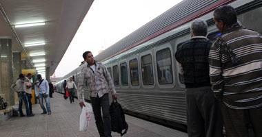 قطارات النوم وكافترياتها وأكشاك المحطات تحقق أرباحا 27 مليون جنيه خلال 2018