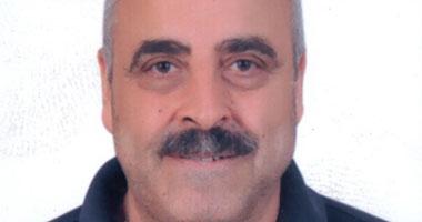 اللواء أسامة فرج السكرتير العام لمحافظة المنوفية