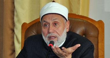 الدكتور محمد مهنا مستشار شيخ الازهر