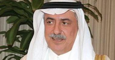 وزير الخارجية السعودى يستقبل السفير المصرى الجديد لدى المملكة
