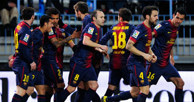 برشلونة يطرح تذاكر مباراة مانشستر للبيع بأسعار باهظة