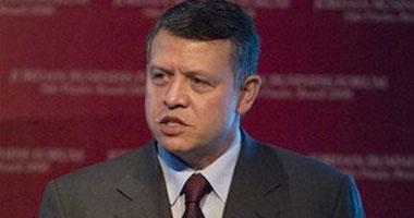غدا.. ملك الأردن يبدأ زيارة رسمية إلى كازاخستان