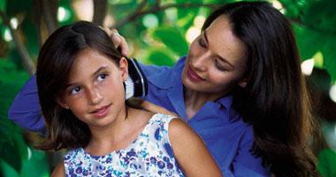 أهمية دور الأم فى توعية ابنتها جنسياً