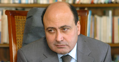 الكاتب الصحفى أسامة سرايا