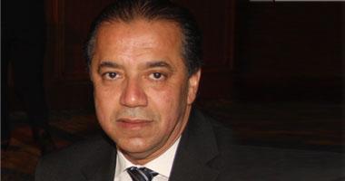 وليد هلال يمهد لـ «خطف» رئاسة غرفة الصناعات الكيماوية من « شريف الجبلى»