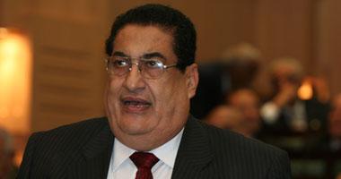 قيادات الكنيسه تؤيد قرار مبارك بذبح الخنازير حمايه للمواطنين S1200920151119