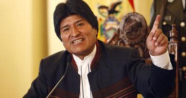 """موراليس يؤكد عودته إلى بوليفيا """"آجلا أم عاجلا"""" ويصف القضايا ضده بـ""""حرب قذرة"""""""