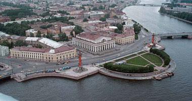 سانت بطرسبرج.. نافذة روسيا على أوروبا S1200928223120