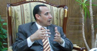 من هو اللواء محمد عبد الفضيل شوشة محافظ شمال سيناء الجديد؟