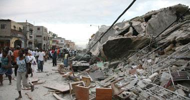 """زلزال بقوة 6.4 درجة يضرب جزيرة """"سومطرة"""" الإندونيسية"""