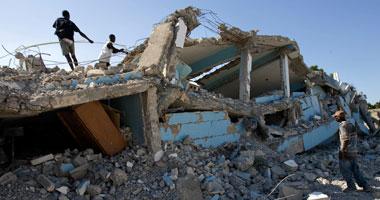 هايتى تحيى ذكرى ضحايا زلزال 2010 المدمر