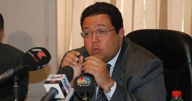 وزير التعاون الدولى زياد بهاء الدين