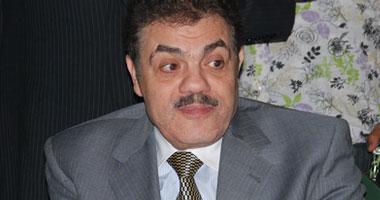 د. السيد البدوى رئيس حزب الوفد