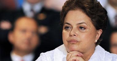 ديلما روسيف تقول إنها تبحث سبل فتح الاقتصاد البرازيلى