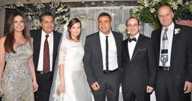 زفاف مها جابر صور زفاف مها جابر حفل زفاف مها
