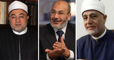 """""""اليوم السابع"""" ينشر أول وثيقة مكتوبة لتجديد الخطاب الدينى"""