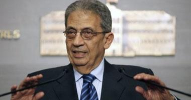 الجارديان: صعاب تواجه عمرو موسى