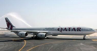 نكتة.. مسئول قطرى بارز بالخطوط الجوية لا يجيد العربية