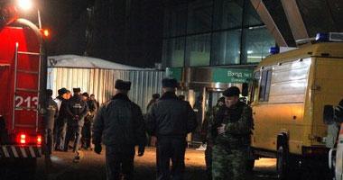 الشرطة فى موسكو تفض خيمة احتجاجية بوسط العاصمة s1201125131029.jpg