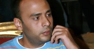 محمود عبدالمغنى