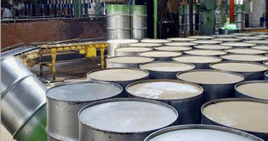 زيادة إنتاج عجيبة للبترول من الزيت لـ 41.2 مليون برميل يوميا