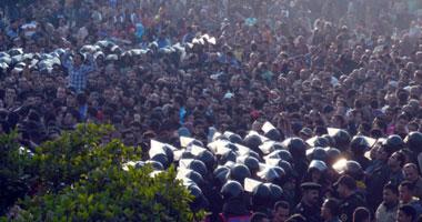 ايام الغضب (دي أكبر مظاهرة في مصر ومحدش بيغطي(تغطيه مستمره لاحداث أكبر مظاهرة في مصر  S1201125204132