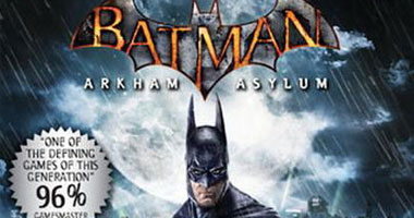 """""""Epic Games"""" presents Batman in a more mysterious and exciting game"""