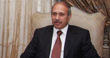 وزير الداخلية الأسبق حبيب العادلى