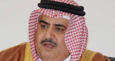 وزير الخارجية البحرينى الشيخ خالد بن أحمد بن محمد آل خليفة