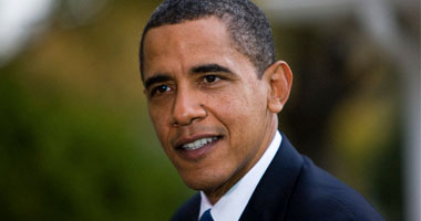 باراك أوباما الرئيس الأمريكى