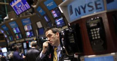 الأسهم الأمريكية تختم جلسة متقلبة على ارتفاع بدعم من البنوك
