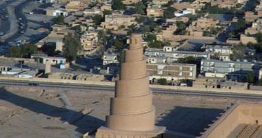 اليونسكو تسعى  لإنقاذ سامراء العراق بـ873 ألف دولار