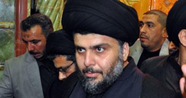 الصدر والعبادى يشكلان أكبر تحالف حكومى فى العراق