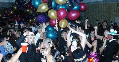 معهد إيطالى يلغى حفلة رأس السنة  لعدم استفزاز المسلمين