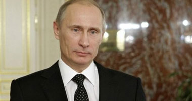 رئيس روسيا يحتل المرتبة الثالثة فى قائمة أكثر الأشخاص إثارة للإعجاب