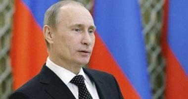 بوتين:روسيا تبذل قصارى جهدها لاستئناف مفاوضات النووى الكورى الشمالى